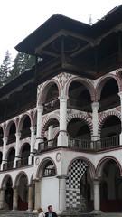 (Ilia Goranov) Tags: monastery bulgaria rila rilamonastery