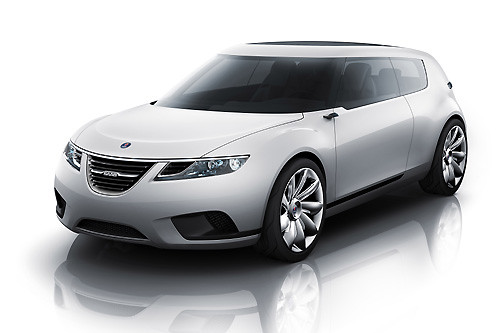 Saab Geneva Show Highlights
