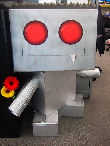 Google-Bot - wer er wirklich ist