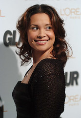 Lea Salonga at Glamour Magazine's salute to the 2005 Women of the Year. (11/02/2005)