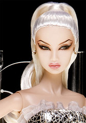 Fashion Royalty Spring 2008: The Glamorous Collection (zelciia) Tags: ohmygawd jasonwu fashionroyalty intergritytoys