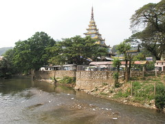 Peering into Burma