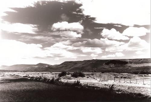Frontera Chile-Argentina (Coihaique Alto)