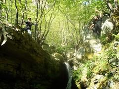 Mortal Kombat (sotoz) Tags: water falls kozani kataraktes velvento metoxi aliakmonas belbento