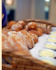Café Boulud Bread
