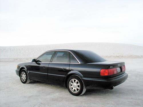 1995_Audi_A69