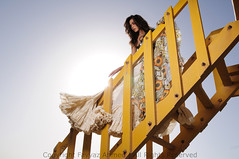 Gul Ahmed Summer 2009 (Fayyaz Ahmed) Tags: portrait girl fashion nikon lawn karachi ahmed gul natascha paksitan fauzia
