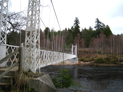 Deeside Walk