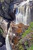 Pozo de los Humos (R.Losa) Tags: water río river waterfall jump agua rocks salto salamanca catarata rocas cascada castillayleón pereña castileleon mansueco