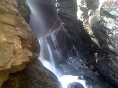 Raven Cliffs Falls 2