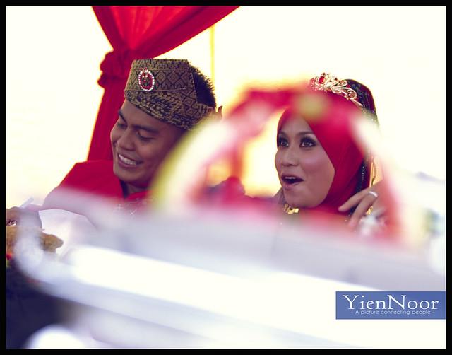 Fatah & Lynn