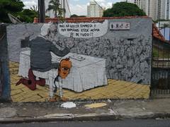 Paulo Ito (Vila Madalena, São Paulo, Brasil, Março 2014) (FRED (GRAFFITI @ BRAZIL)) Tags: graffiti grafitti nick tikka remo grafite vilamadalena binho zumi perdizes suzue magrela grafiteiro enivo deddoverde pauloito dask2 sipros