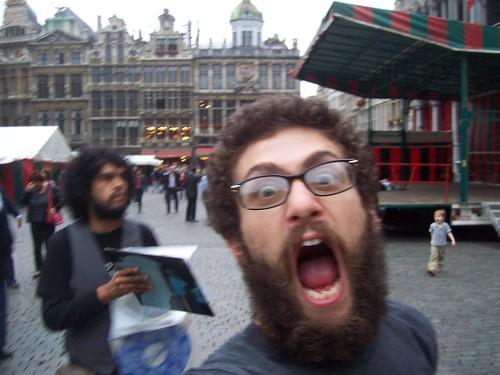 GLK & NOBODY IN BELGIUM