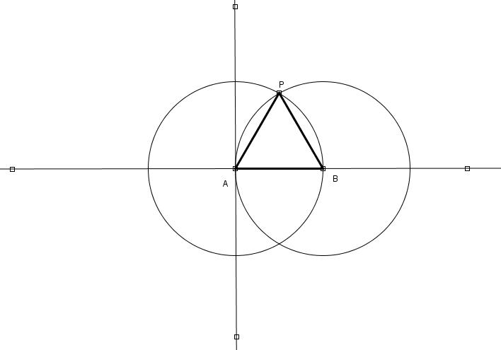 Construcciones con regla y compás (III): Los polígonos regulares