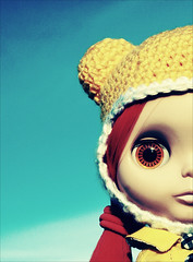 DSC09078 copy 1.jpg (greendot) Tags: doll astrid customized blythe custom variations saran reroot fancypansy rerooted 071030