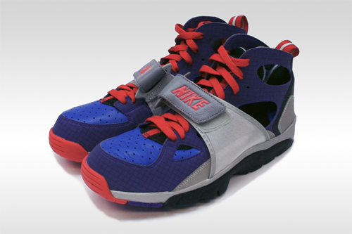 Nike Air Trainer Huarache (Transformers Pack)