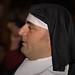Not a nun