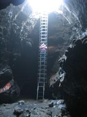 Kuna Caves