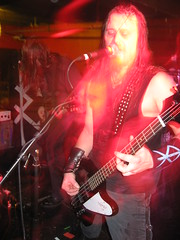 Enslaved - Grutle (HeadOvMetal) Tags: show music metal concert december texas tour live extreme gig performance band houston norwegian singer vocalist bassist viking meridian progressive 2007 enslaved grutle grutlekjellson ruun lastfm:event=235543 kjetilgrutle