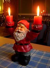 Tomte med ljus (Per Ola Wiberg ~ powi) Tags: christmas candles december sweden whatilove jul merrychristmas tomte trolls 2007 musictomyeyes tomtar ljus godjul eker december18 merrychristmasandahappynewyear mywinners favorites05 itladan flickrhearts diamondclassphotographer flickrdiamond joyouscelebrations ysplix heartawards onlythebestare diamondstars eperke brillianteyejewel ~vivid~ exemplaryshotsflickrsbest lightfromaflame gnomesgoeverywhere shiningstar goldstaraward top20vivid peaceawards christmas2007flickr bestpeopleschoice doublestaraward agroupofhonestpeople