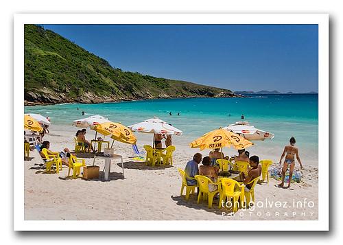 más de 42% de los extranjeros que visitaron Brasil en 2010 eran hispanohablantes