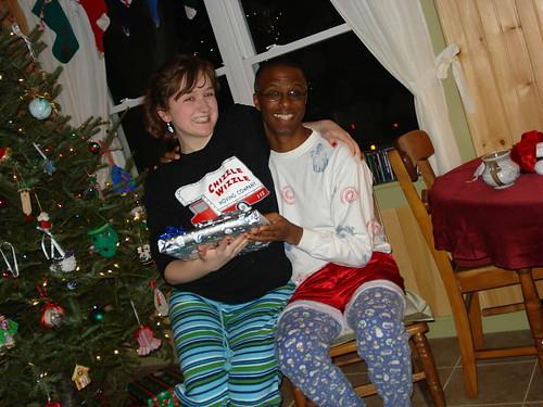 Christmas Daryl 2007 288