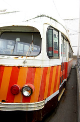 Streetcar No. 1008