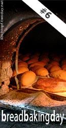 BreadBakingDay #6