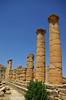 Columnes (romanes) del Temple d'Apol·lo, Cirene