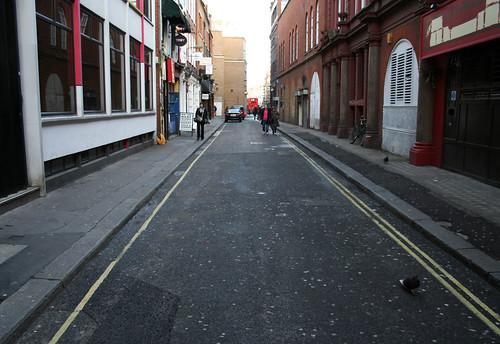 Hanway Street