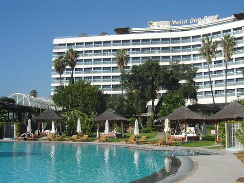 Los Resorts de Marbella