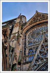 Le portail des libraires, Rouen Normandie. (Sergent Photography Studio) Tags: church nikon cathdrale rouen normandie glise hdr 1870 portail d80 libraires hdrenfrancais