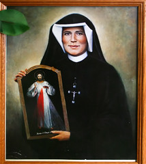 Uncommon Virtue: Faustina (*Jeff*) Tags: faustina divinemercy