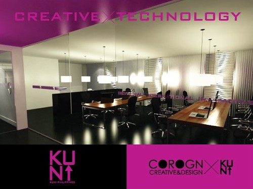 Kuni/Corogn office