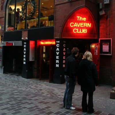Today's Cavern Club