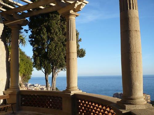 Jardin exotique de Monte-Carlo