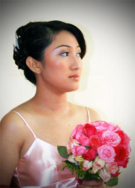 My Wife!