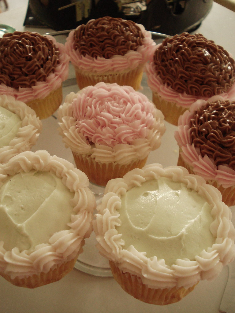 Cake decorating research paper