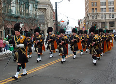 DSC_0074 (firephoto25) Tags: street music ny court d50 drums nikon pipes police nypd parade society stpatricks emerald binghamton