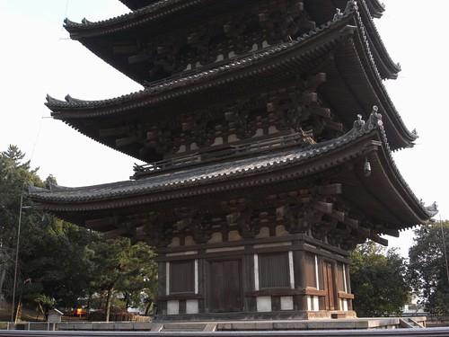 興福寺-五重塔-02