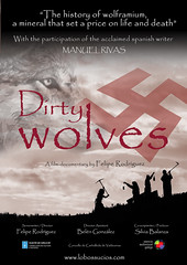 Lobos sucios/Dirty wolves