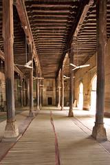 Old Masjid of UCh (Max Loxton) Tags: old pakistan architecture madrassa tombs masjid uch wodden uchsharif
