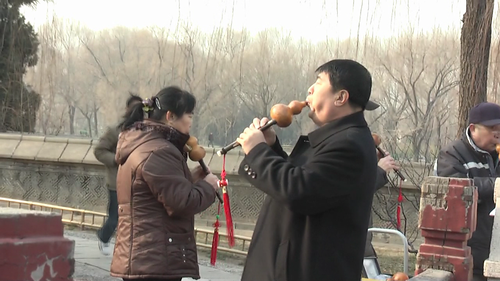 Beijing Flute Players 1280x720 shortened