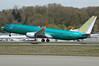 GOL PR-GGD (Drewski2112) Tags: seattle county field washington airport king air international boeing airlines gol 737 737800 bfi kbfi prggd