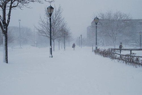 Marquette Blizzard 2 by allistair