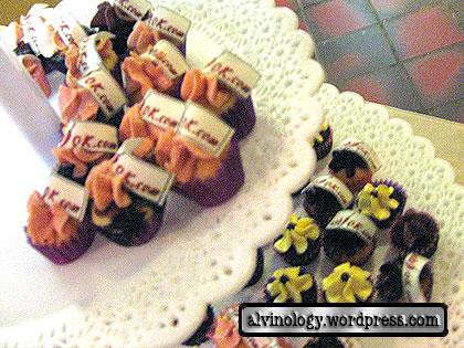 soshiok cupcakes
