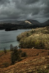 Southern Lakes, April 2008 (Time to try) Tags: england colour photoshop walking landscape nikon tripod lakedistrict sigma elements cumbria d200 tranquil hdr ambleside photomatix amazingcolor 5photosaday southernlakes scenicsnotjustlandscapes absolutelystunningscapes timetotry
