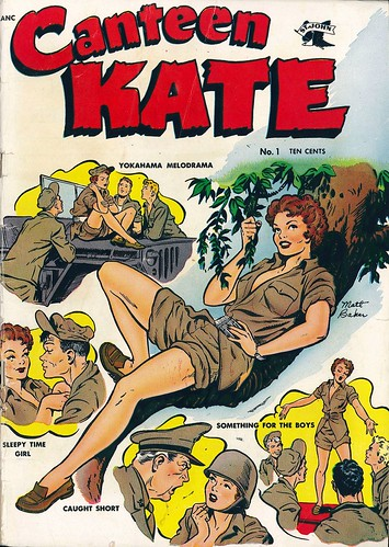 Canteen Kate 1 FC 1952 (by senses working overtime)