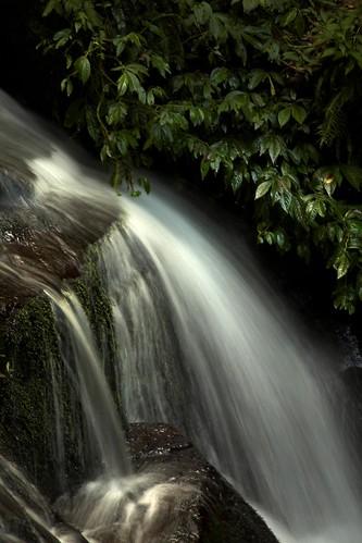Gwongural Falls