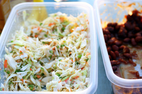 dead simple slaw + 6 heat wave reprieves | smitten kitchen
